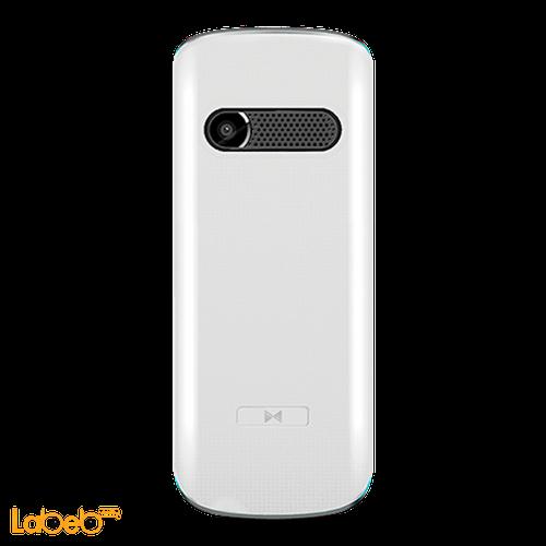 موبايل بوش 32 ميجابايت مع كاميرا لون أبيض A100