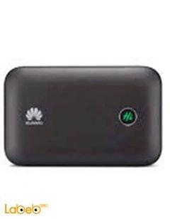 Huawei mobile wifi pro - 4G - 9600mAh - Black - E5771H -937