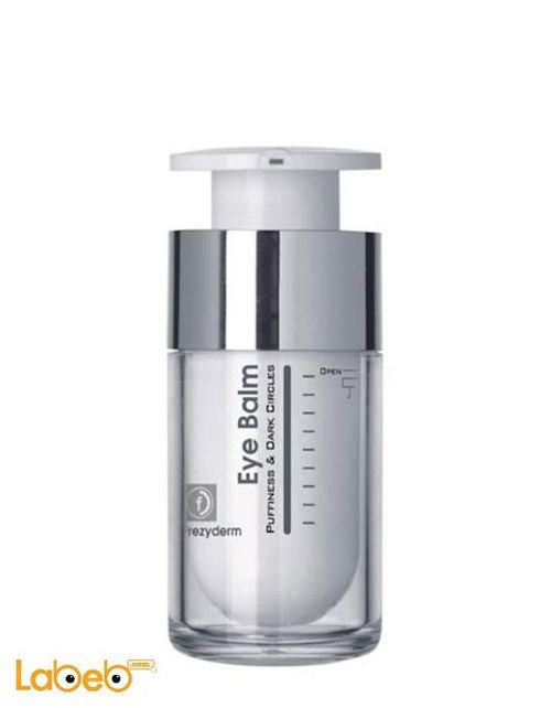 Frezydrem Eye Balm 15ml capacity Suitable for all ages