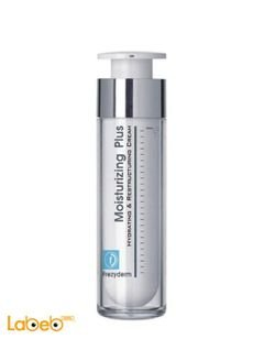 Frezydrem Moisturizing Plus - 50 ml capacity - SPF 30+