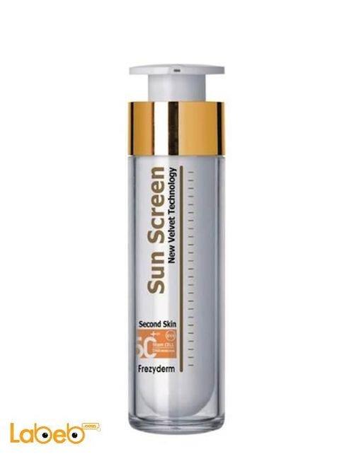 Frezydrem Sun Screen Velvet SPF 50+ All skin types Unisex
