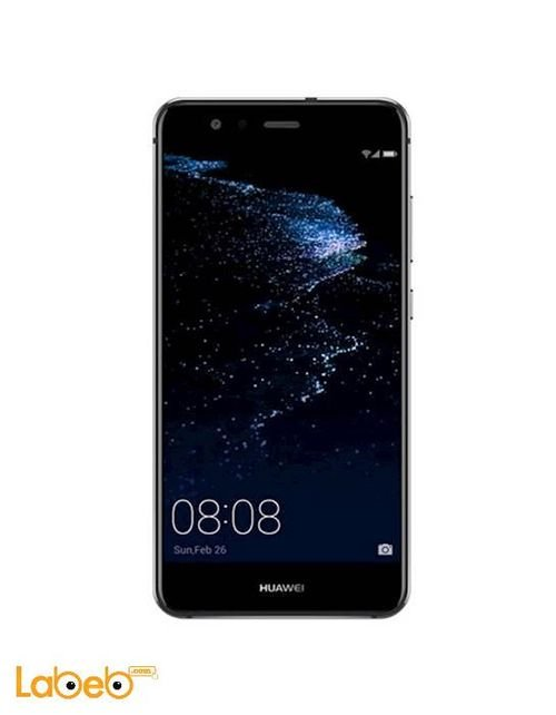 Huawei P10 Lite smartphone 32GB 5.2inch Black color