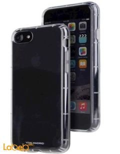 Viva Madrid Mobile cover - for iPhone 7 - Clear color