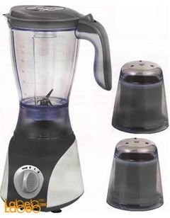 National Deulxe 3 in 1 blender - 300W - 3 speeds - GS-3500