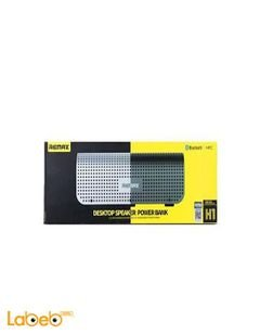 Remax SD Stereo Wireless Bluetooth Speaker - 8800mAh - RB-H1