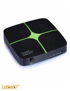 Tiger Android Satr Satellite Receiver, Full HD, 3D, T3000 OTT