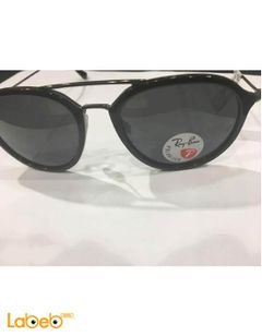 Copy Ray ban sunglasses - Black frame - Black lenses - Copy 1