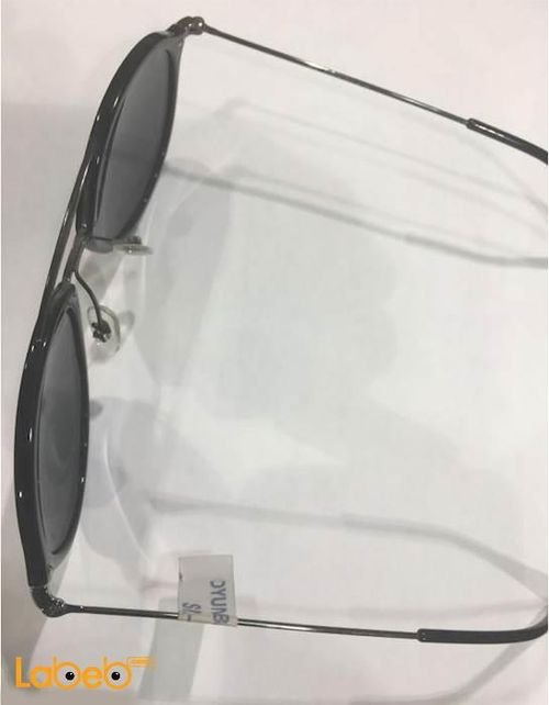 Ray ban sunglasses Black frame Black lenses Copy 1