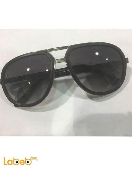 aleno sunglasses Black frame Black color lenses