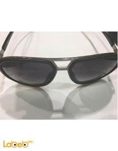 نظارة شمسية Baleno - اطار لون أسود - عدسة سوداء