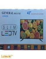 شاشة LED جنرال ديلوكس LD-4228