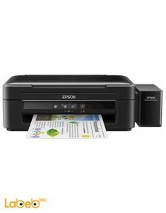 Epson Printer - All-in-One - Black colour - L382 Model
