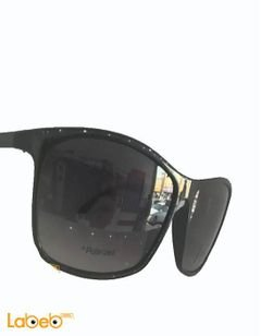 Hugo Boss sunglasses - Black frame - Black lenses