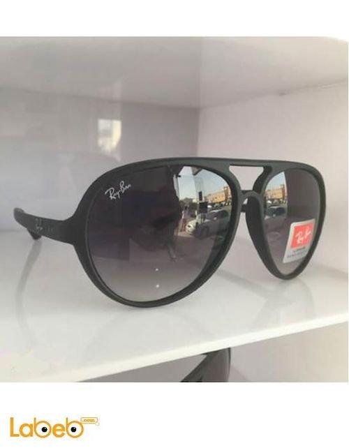 Copy ray ban sunglasses Black frame Black color lenses Copy 1