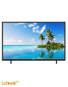 UGINE LED TV - 43Inch - 1920x1080Px - Black Colour - UG43LED Model