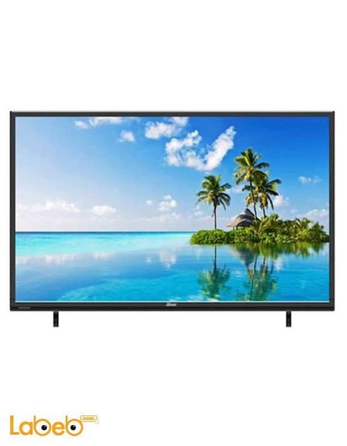 UGINE LED TV 43Inch 1920x1080Px Black Colour UG43LED Model
