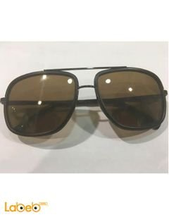 Baleno sunglasses - Brown frame - Brown lenses