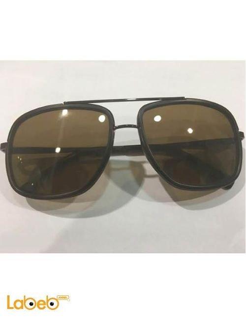 نظارة شمسية Baleno اطار لون بني عدسة لون بني