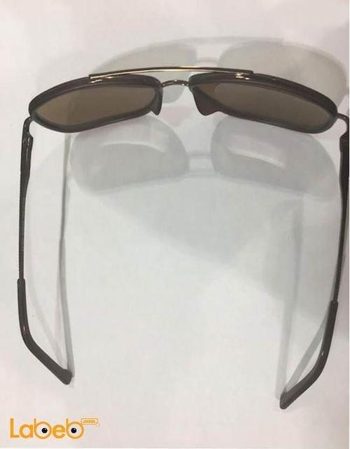 نظارة شمسية ماركة Baleno اطار لون بني عدسة لون بني