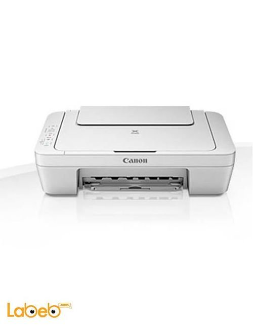 Canon Pixma 3x1 mult functions printer Print Copy and Scan MG2540