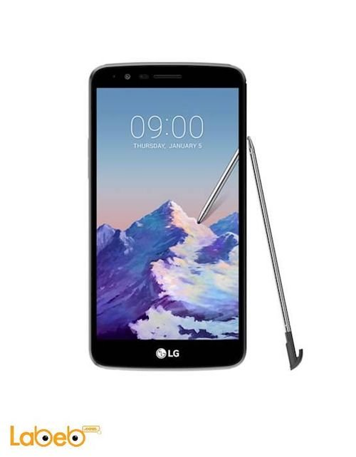 موبايل LG G3 ستايلس 16 جيجابايت لون تيتان LGM400DY