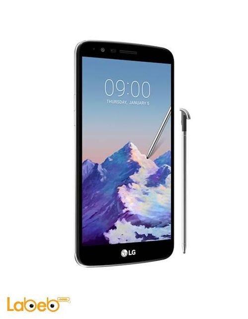 موبايل LG G3 ستايلس ذاكرة 16 جيجابايت لون تيتان LGM400DY