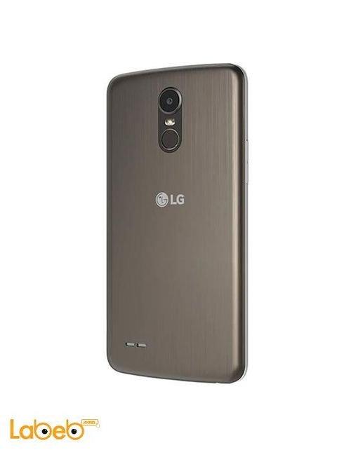 موبايل LG G3 ستايلس 16 جيجابايت لون تيتان موديل LGM400DY