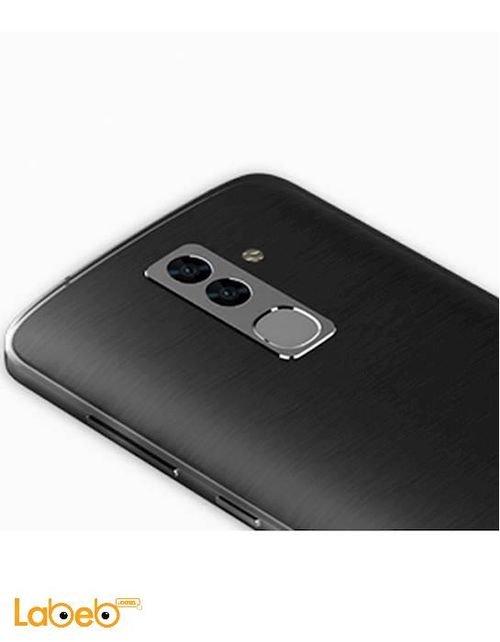Alcatel FL03-4 mobile back 32GB 5.5inch Dual sim Black color