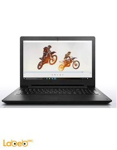 Lenovo IdeaPad 110-15ISK Laptop - Intel i3 - 15.6inch - Black