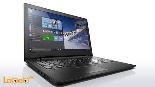 لابتوب لينوفو IdeaPad 110-15ISK شاشة 15.6 انش i3 أسود