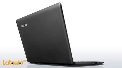 Lenovo IdeaPad 110-15ISK Laptop Intel i3 15.6inch Black
