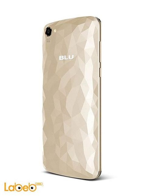 Blu Energy Diamond smartphone Back 8GB Gold E130E model