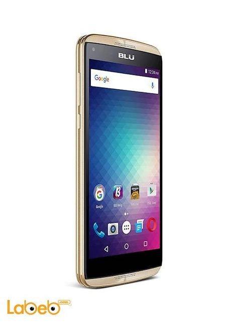 Blu Energy Diamond smartphone 8GB Gold E130E model