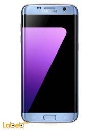 موبايل سامسونج جلاكسي S7 ادج 32 جيجابايت 5.5 انش لون أزرق