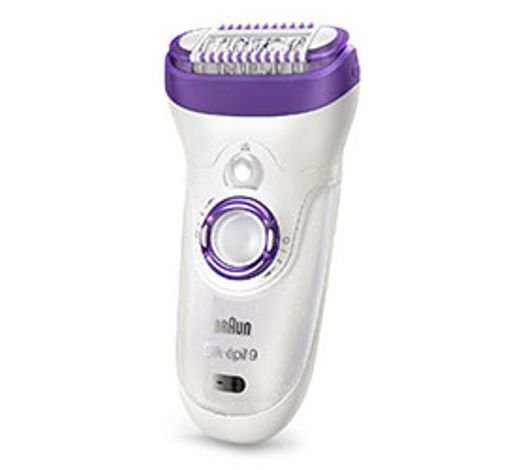 Hair Epilator & Removal