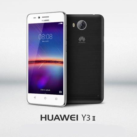 موبايل هواوي Y3 ii - ذاكرة 8 جيجابايت - LUA-L21