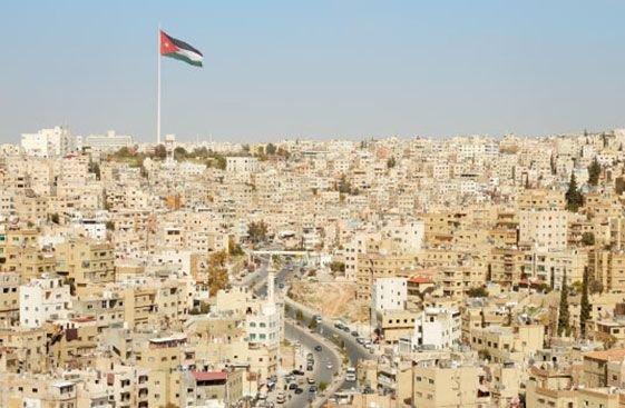 منتجات في الأردن