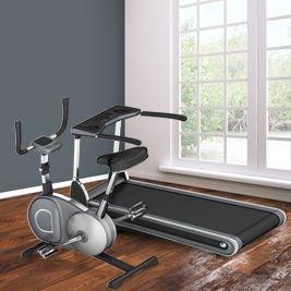 أجهزة رياضة ولياقة بدنية