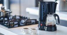 ما هي أنواع ماكينة القهوة المختلفة، وأسعارها في مصر؟