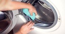 أفضل طرق تنظيف الغسالة الأوتوماتيك والحفاظ على نظافتها