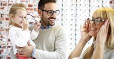 دليل اختيار النظارة المناسبة لحجم وشكل الوجه
