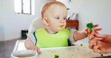 أهم أدوات إطعام الرضيع، وطريقة استخدامها وأسعارها