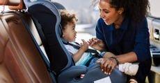 أسعار كراسي السيارة للأطفال في مصر، وكيفية اختيارها