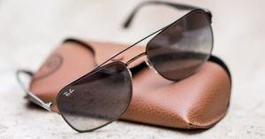 أجمل موديلات نظارات راي بان الرجالية