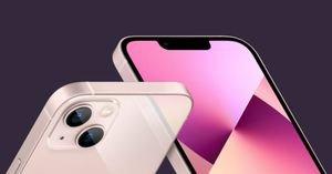 مراجعة هاتف آيفون 13 وسعره في الإمارات