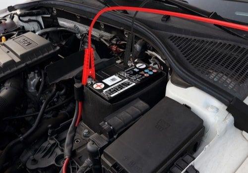 كابل تشغيل المحرك من سباركو، 400 أمبير