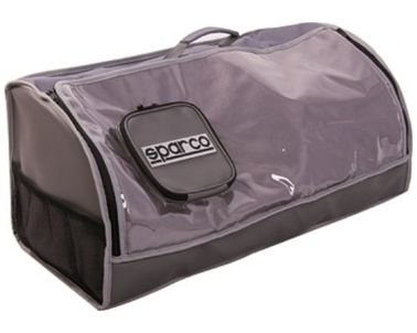 منضم الصندوق الخلفي من سباركو، مصنوع من البولستر وPVC