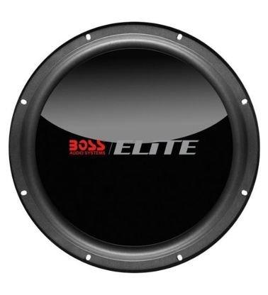 مكبر صوت 1800 واط من بوس، 12 بوصة، أسود