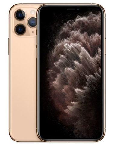 Apple iPhone 11 Pro, 4G, 512GB, Gold
