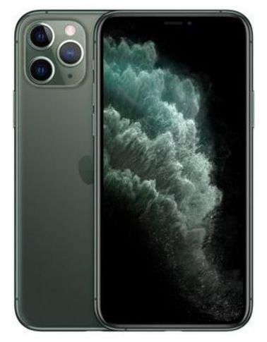 Apple iPhone 11 Pro, 4G, 256GB, Green